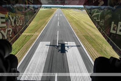 F20180608a081814_8306-Skyvan-OE-FDN-décollage-takeoff-landscape-Danemark