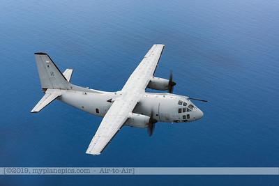 F20180426a101552_5410-Italian Air Force Alenia C-27J Spartan 46-82 (cn 4130)-A2A
