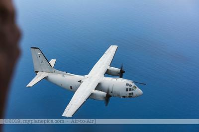 F20180426a101551_5407-Italian Air Force Alenia C-27J Spartan 46-82 (cn 4130)-A2A
