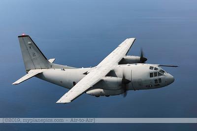 F20180426a101625_5448-Italian Air Force Alenia C-27J Spartan 46-82 (cn 4130)-A2A