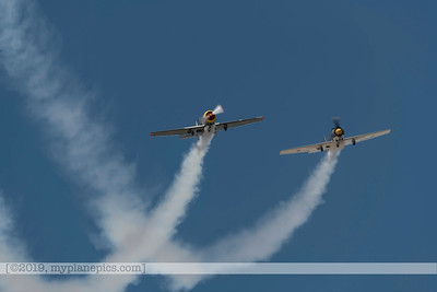 F20180309a145406_5895-Red Eagles Formation Display Team-Yakolev Yak-52
