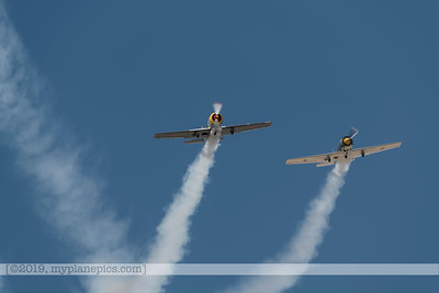 F20180309a145406_5896-Red Eagles Formation Display Team-Yakolev Yak-52