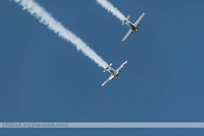 F20180309a145402_5888-Red Eagles Formation Display Team-Yakolev Yak-52