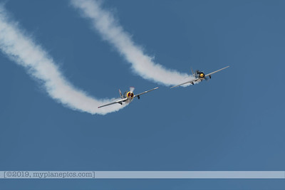 F20180309a145405_5893-Red Eagles Formation Display Team-Yakolev Yak-52
