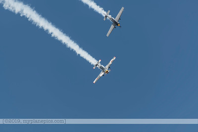 F20180309a145402_5886-Red Eagles Formation Display Team-Yakolev Yak-52