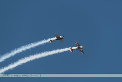 F20180309a145359_5879-Red Eagles Formation Display Team-Yakolev Yak-52