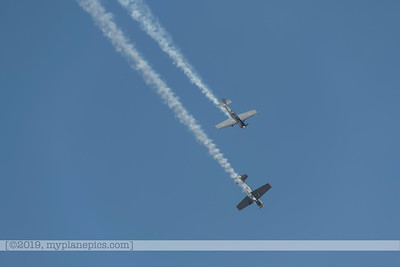 F20180309a145548_5921-Red Eagles Formation Display Team-Yakolev Yak-52