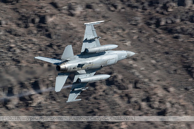 F20181109a092711_1665-General Dynamics F-16 Fighting Falcon-ED AF88 445