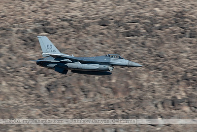 F20181109a092709_1656-General Dynamics F-16 Fighting Falcon-ED AF88 445