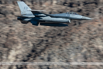 F20181109a092709_1659-General Dynamics F-16 Fighting Falcon-ED AF88 445