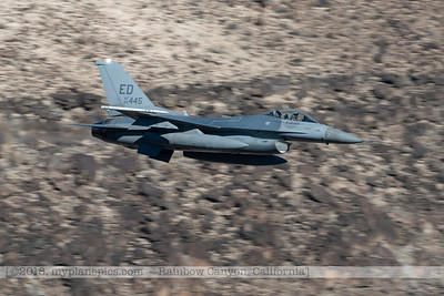 F20181109a092709_1655-BEST-General Dynamics F-16 Fighting Falcon-ED AF88 445