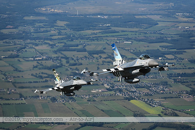 F20190914a125849_1569-F-16 D-Day Paint-Belgian Air Force-FA-124-GEOS-FA-57-MNOL-a2a