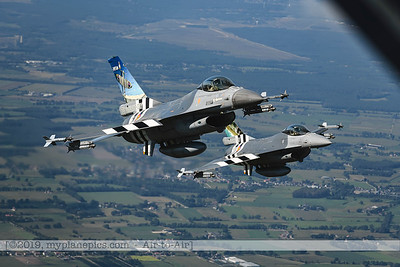 F20190914a125853_1577-F-16 D-Day Paint-Belgian Air Force-FA-124-GEOS-FA-57-MNOL-a2a