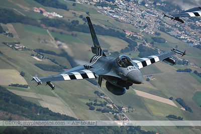 F20190914a125927_1663-F-16 D-Day Paint-Belgian Air Force-FA-124-GEOS-FA-57-MNOL-a2a