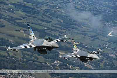 F20190914a125902_1603-F-16 D-Day Paint-Belgian Air Force-FA-124-GEOS-FA-57-MNOL-a2a