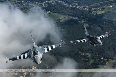 F20190914a130003_1730-F-16 D-Day Paint-Belgian Air Force-FA-124-GEOS-FA-57-MNOL-a2a