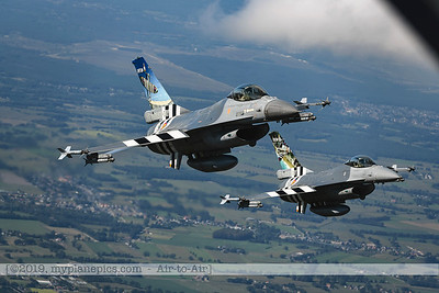 F20190914a125855_1584-F-16 D-Day Paint-Belgian Air Force-FA-124-GEOS-FA-57-MNOL-a2a