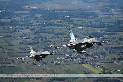 F20190914a125848_1568-F-16 D-Day Paint-Belgian Air Force-FA-124-GEOS-FA-57-MNOL-a2a