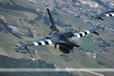 F20190914a125927_1667-F-16 D-Day Paint-Belgian Air Force-FA-124-GEOS-FA-57-MNOL-a2a