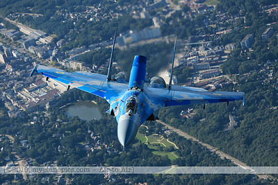 F20190914a161913_3901-Sukhoi Su-27 Flanker-Ukraine Air Force-39 Blue-a2a