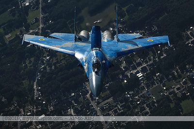 F20190914a161939_3942-Sukhoi Su-27 Flanker-Ukraine Air Force-39 Blue-a2a