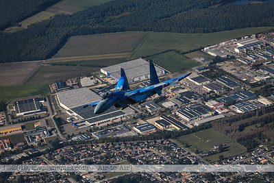 F20190914a161818_3809-Sukhoi Su-27 Flanker-Ukraine Air Force-39 Blue-a2a