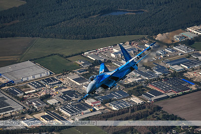 F20190914a161817_3806-Sukhoi Su-27 Flanker-Ukraine Air Force-39 Blue-a2a