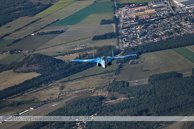 F20190914a161845_3829-Sukhoi Su-27 Flanker-Ukraine Air Force-39 Blue-a2a