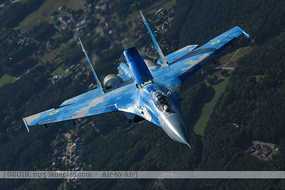 F20190914a161931_3922-Sukhoi Su-27 Flanker-Ukraine Air Force-39 Blue-a2a