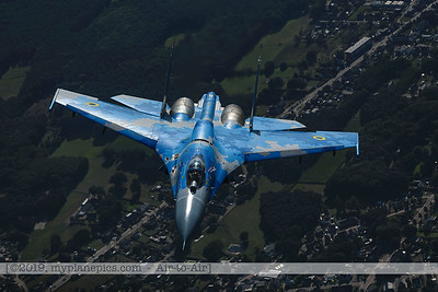 F20190914a161945_3954-Sukhoi Su-27 Flanker-Ukraine Air Force-39 Blue-a2a