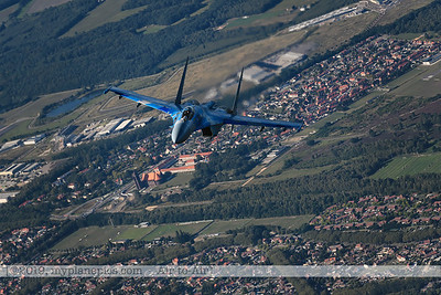 F20190914a161854_3848-Sukhoi Su-27 Flanker-Ukraine Air Force-39 Blue-a2a
