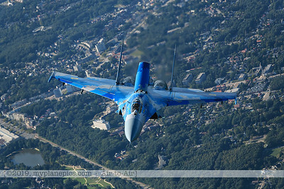 F20190914a161912_3897-Sukhoi Su-27 Flanker-Ukraine Air Force-39 Blue-a2a