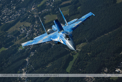 F20190914a161929_3921-Sukhoi Su-27 Flanker-Ukraine Air Force-39 Blue-a2a