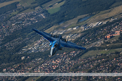 F20190914a161855_3857-Sukhoi Su-27 Flanker-Ukraine Air Force-39 Blue-a2a