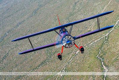 F20190314a170301_7140-Boeing Stearman PT-17 41-8921 N450MD-450 HP