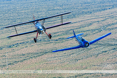 F20190314a170028_3706-North American SNJ-5 T-6 Texan-N3246G-90725-Boeing Stearman PT-17 41-8921 N450MD-450 HP