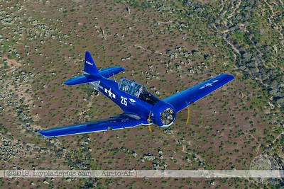 F20190314a172010_4050-North American SNJ-5 T-6 Texan-N3246G-90725