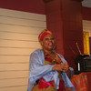 Leymah Gbowee.