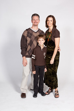 Aldrich Family