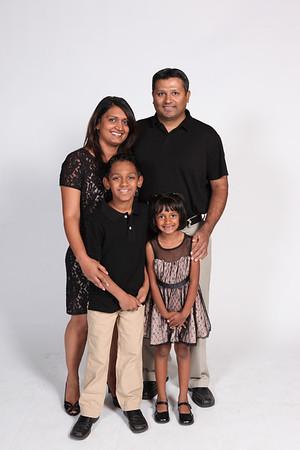Bhakta Family