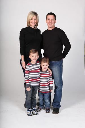 Albanese Family