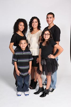Bejarano Family