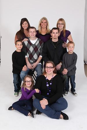 Bobkovich Family