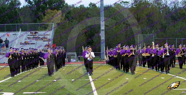 20151002 - AHS Band