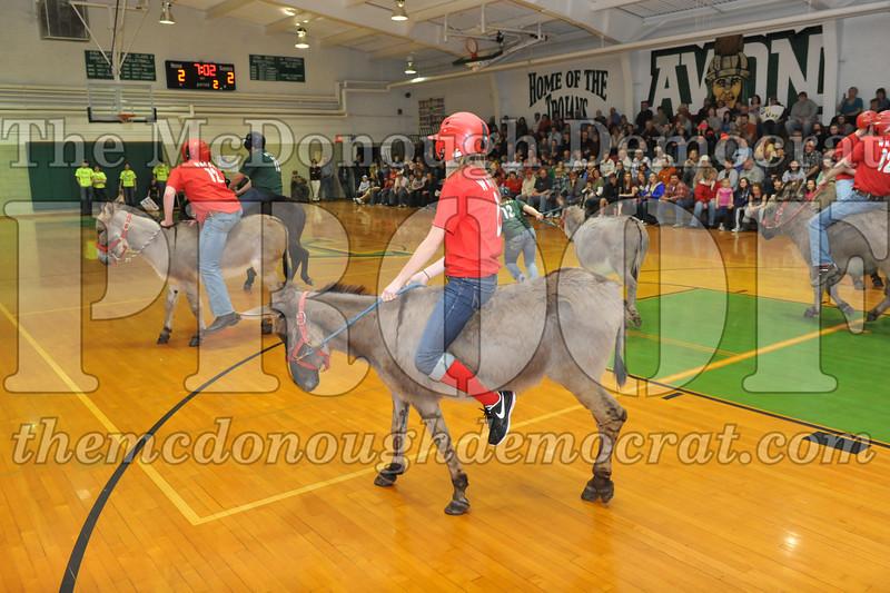 Avon FFA Donkey Basketball 03-07-12 051