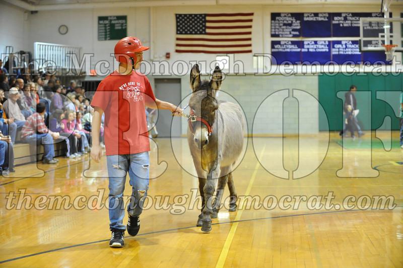 Avon FFA Donkey Basketball 03-07-12 002