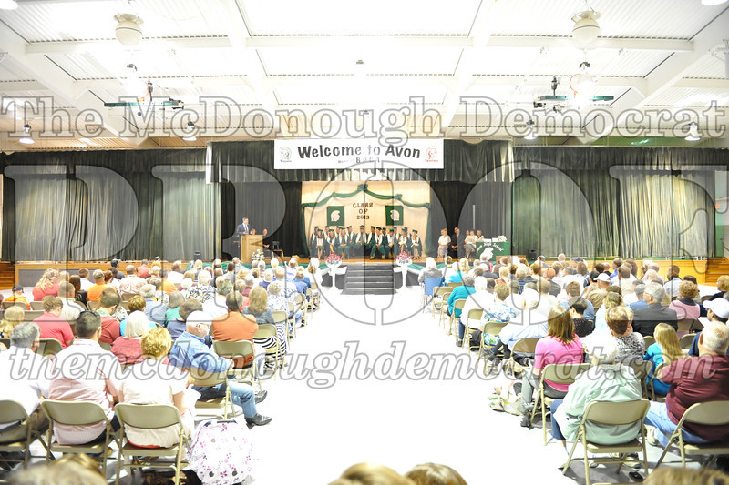 Avon Graduation Class of 2013 05-26-13 043