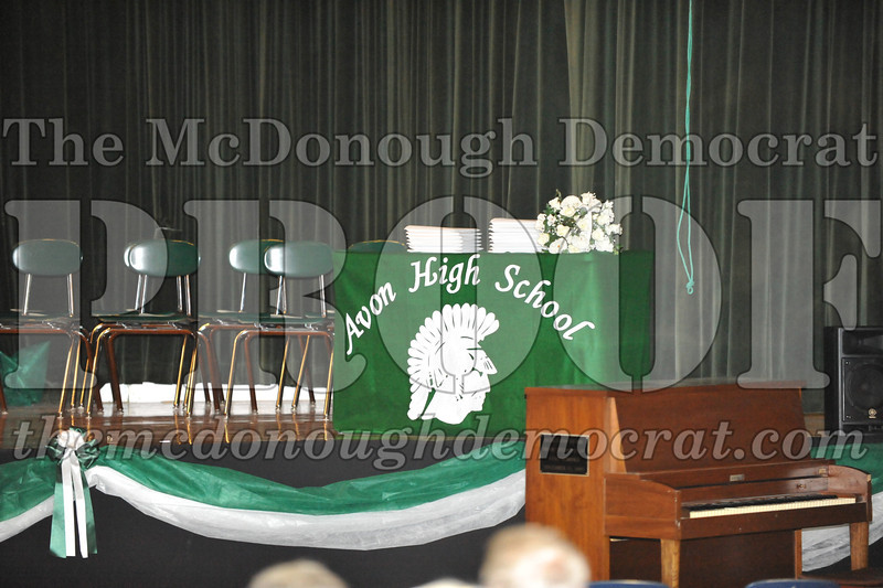 Avon Graduation Class of 2013 05-26-13 001
