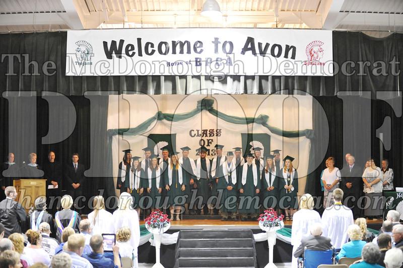Avon Graduation Class of 2013 05-26-13 029