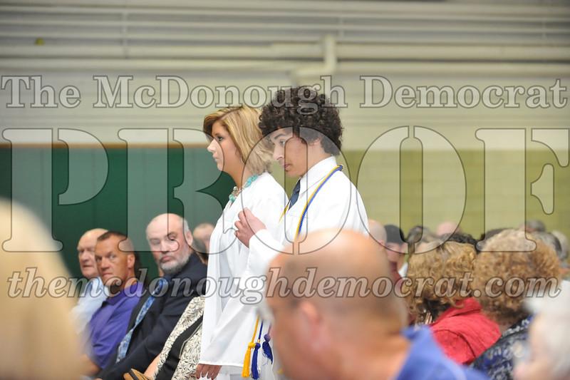 AHS Graduation Class of 2011 05-29-11 011